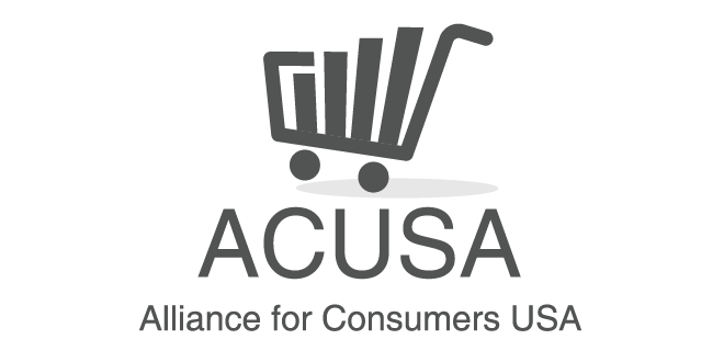 Alliance for Consumers USA